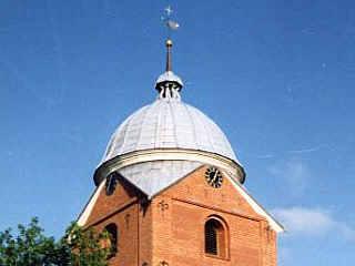 Kirche Lamstedt